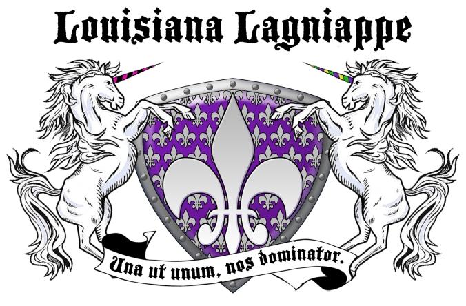 lagniappe crest